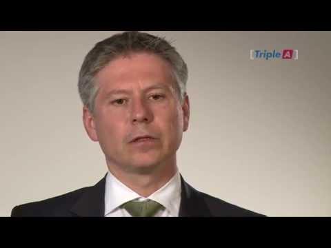 Thomas Schevaracz-Helm / Bankexperte / Leiter Geschäftskunden und freie Berufe
