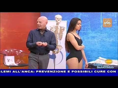 Sintomi hip coxartrosi e il trattamento della medicina tradizionale