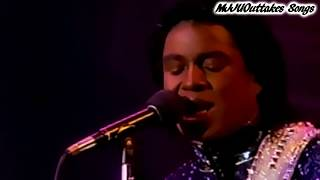Michael Jackson and The Jackson 5 - Lets Get Serious (Victory Tour Live At Toronto) (HD)