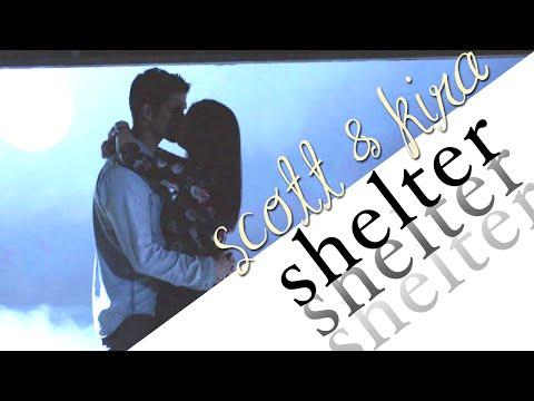 Scott & Kira || Shelter