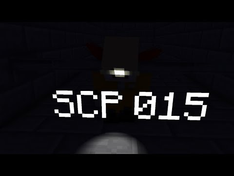 The pipe nightmare! (Minecraft scp 015 animation)