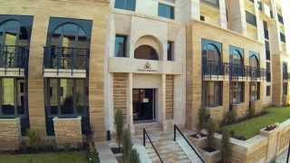 preview picture of video 'Yerevan Residence - Luxury Apartments'