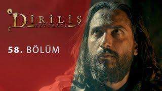 episode 58 from Dirilis Ertugrul