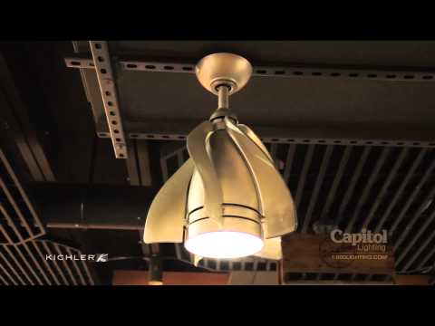Top 5 New Ceiling Fans to Make You More than Cool!