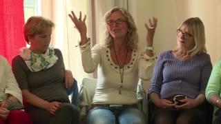 Reconnective Healing® Statement Gabriele Lucas