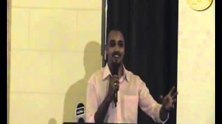 الشاعر مصطفى الجزار -  مؤتمر نوبل السادس 2013