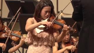 Mendelssohn, Violin Concerto 1st Movement