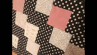 Stay Stitching Quilt Tops