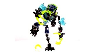 Lego Bionicle Review: Storm Beast (71314)