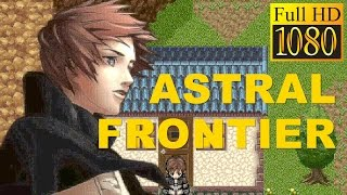 Rpg Astral Frontier Game Review 1080P Official Kemco Role Playing 2016