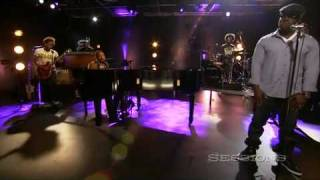John Legend and the Roots Hard Times ft Black Thought live performance