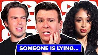 WHO IS LYING?! Viral Cinnamon Toast Crunch Saga Goes Very Very Wrong, Cody Ko, Liza Koshy, & More