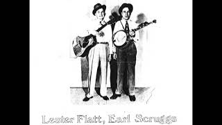 Early 50's Radio Broadcasts [1974] - Lester Flatt, Earl Scruggs & The Foggy  Mountain Boys