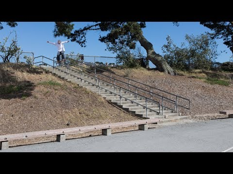 """preview image for Jamie Foy's """"Spitfire"""" Part"""
