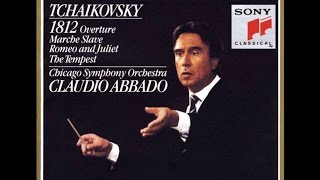 Tchaikovsky - Romeo and Juliet (Abbado)