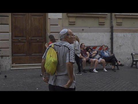 Η ιταλική «Νύχτα των Κρυστάλλων» και το μέλλον της εβραϊκής κοινότητας της Ιταλίας…