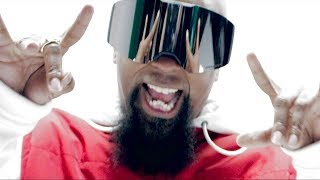 Tech N9ne   Don't Nobody Want None   OFFICIAL MUSIC VIDEO