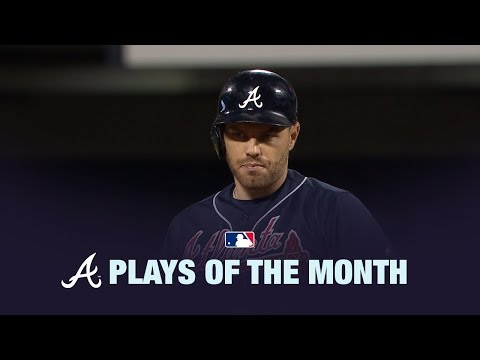 Atlanta Braves Monthly Recap for June