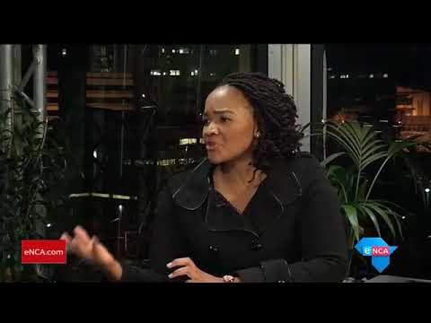 Malema defends Shivambu's comments on Momoniat