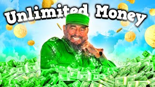 TROPICO 6 IS A PERFECTLY BALANCED GAME WITH NO EXPLOITS - Excluding Infinite Money From Trade Only