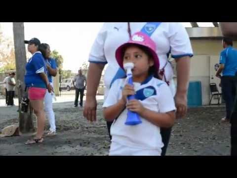 Así viven los guatemaltecos el gran duelo en Los Ángeles, California