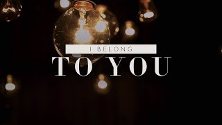 Here Be Lions - Belong To You (Official Lyric Video)