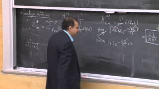 19. Mecánica estadística cuántica. Parte 1