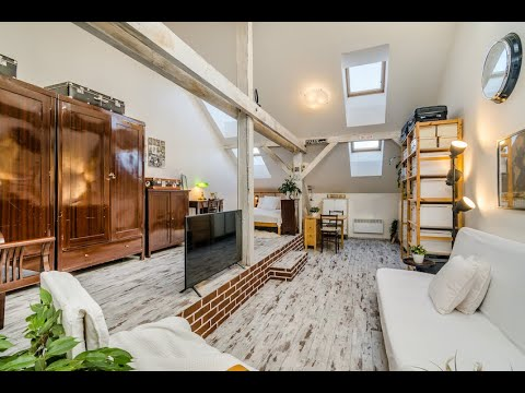 Video z << Prodej bytu 1+kk, 45 m2, Praha >>