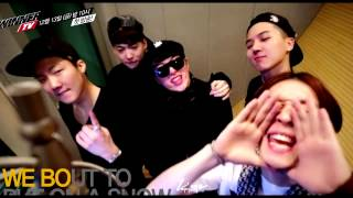 [Audio] WINNER TV (Title song)