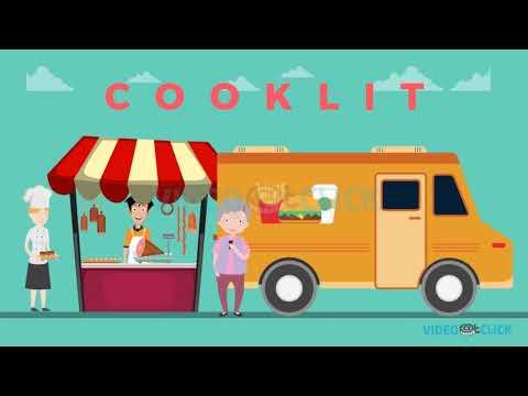 Cooklit