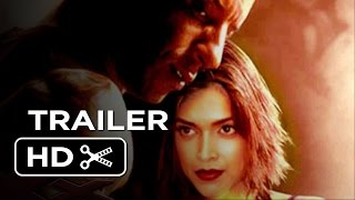 XXx The Return Of Xander Cage Vin Diesel  Ice Cube Deepika Padukone Nina Dobrev Movie HD