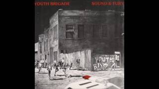 Youth Brigade [LA] - 02 - Modest Proposal - (HQ)