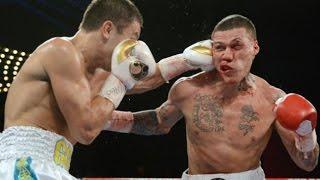 Геннадий Головкин против  Габриэля Росадо полный бой