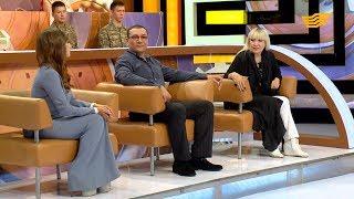 «Золотая середина». Казахстанские традиции гостеприимства