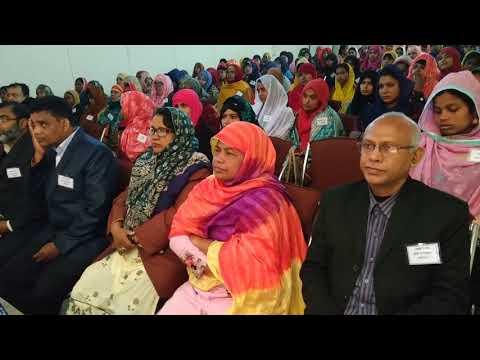 রাজশাহীতে আশার শিক্ষাসেবিকা সম্মেলন