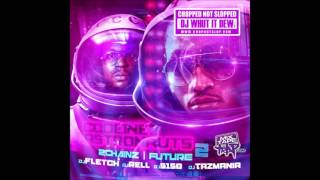 2 Chainz, Scarface, John Legend - Ghetto Dreams (Chopped & Screwed)