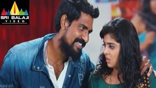 Love You Bangaram Telugu Movie Part 11/12  Rahul Shravya  Sri Balaji Video