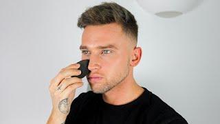 Mens Natural Makeup | EASY Beginners Tutorial