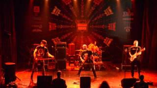 TORCHE   CHARGE OF THE BROWN RECLUSEUNDONEANNIHILATION AFFAIRHARMONSLAUGHT (LIVE @ VRAČAR ROCKS)