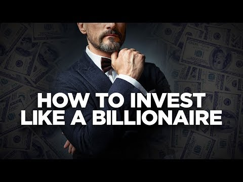 mp4 Investing Like A Billionaire, download Investing Like A Billionaire video klip Investing Like A Billionaire