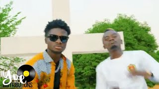 Lil Win - Anointing ft. Kuami Eugene (Official Video)
