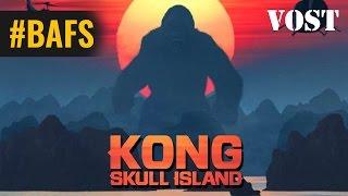Trailer of Kong: Skull Island (2017)