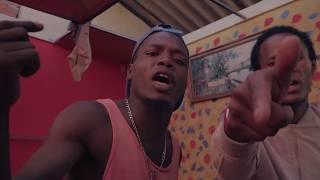 Bleu RC - Cuze kes cre di mi ft. Fred Kuker (official video) Prod by: B.K.E Beatz