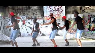 """Bana C4   Makumba  Album """"Arrêt De Jeu"""" Déjà Dans Les Bacs (CLIP OFFICIEL)"""
