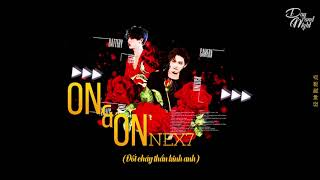 [VIETSUB] On&On _ NEX7