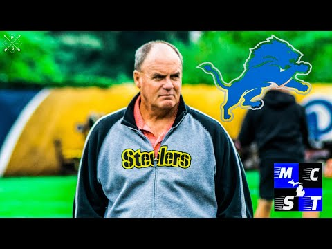 Detroit Lions Close to Stealing Pittsburgh Steelers GM Kevin Colbert?