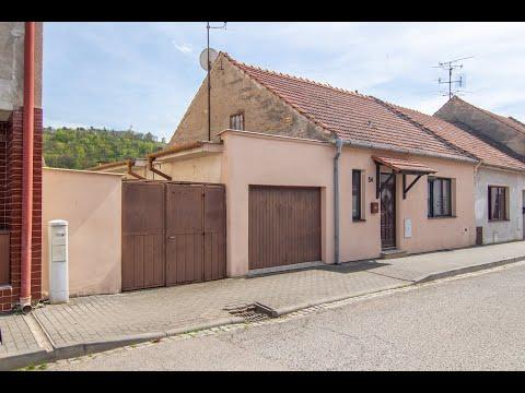 Video z << Prodej rodinného domu, 100 m2, Mikulov >>