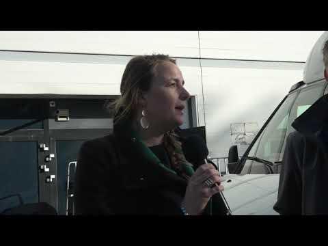 Vlog 3 Talking Logistics over TruckBreak