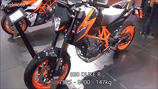2018 ktm 690 duke. brilliant ktm the new 2017 ktm 690 duke r and 2018 ktm duke