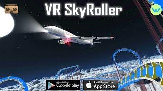 VR SkyRoller